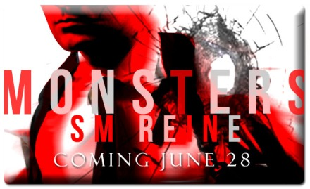 monsters splash